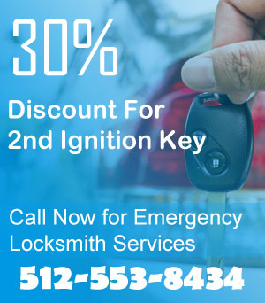 Unlock Car Round Rock TX Offer